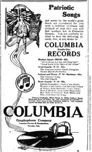Columbia Records019