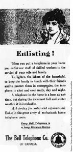 Bell Telephone