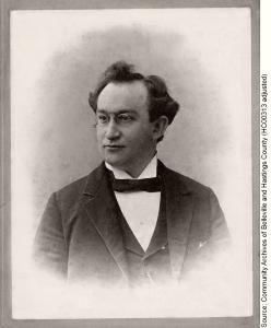 William Charles Mikel