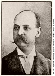 Edward Guss Porter, M.P.