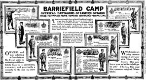 Barriefield Camp010