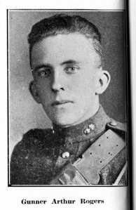 Arthur Rogers