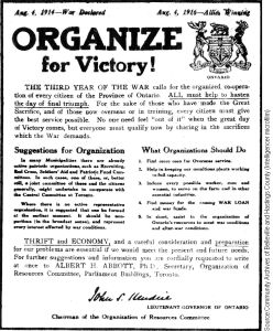 Organize for Victory016